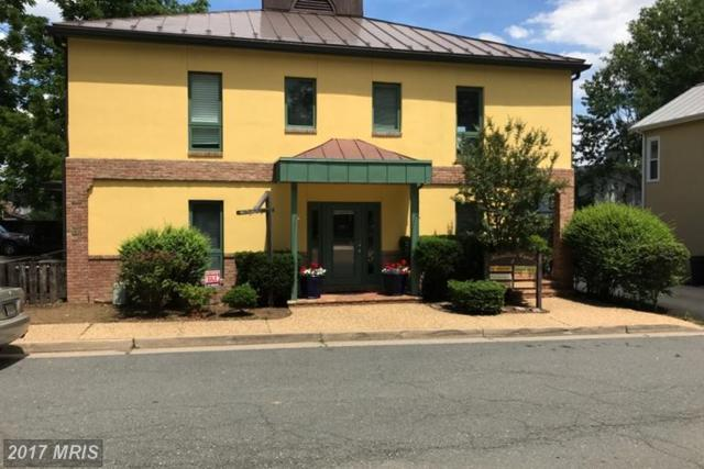 5 Hamilton Street N, Middleburg, VA 20117 (#LO9742685) :: LoCoMusings