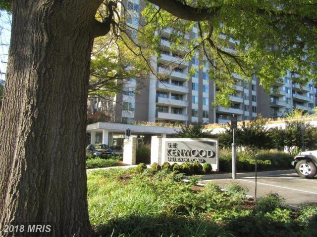 5101 River Road #1704, Bethesda, MD 20816 (#MC10069501) :: Pearson Smith Realty