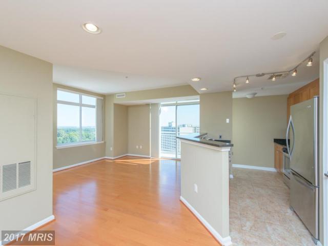 930 Wayne Avenue #1410, Silver Spring, MD 20910 (#MC10074727) :: Pearson Smith Realty