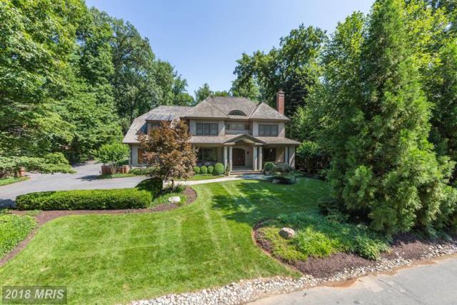 9115 Burning Tree Road, Bethesda, MD 20817 (#MC10274164) :: Keller Williams Pat Hiban Real Estate Group