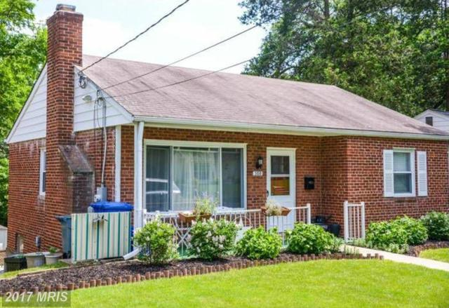308 Ladson Road, Silver Spring, MD 20901 (#MC9772951) :: Pearson Smith Realty