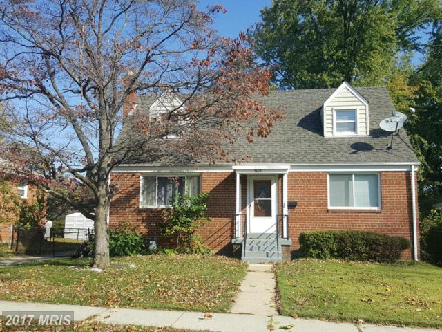3607 Janet Road, Silver Spring, MD 20906 (#MC9796646) :: Pearson Smith Realty