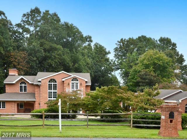 13413 Cleveland Drive, Rockville, MD 20850 (#MC9939531) :: Pearson Smith Realty