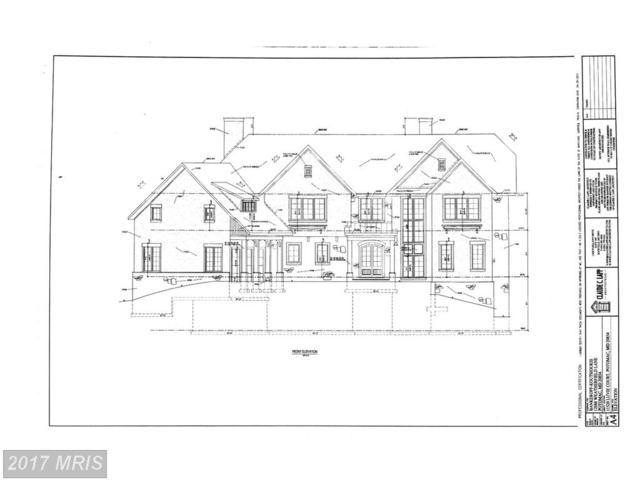 11520 Luvie Court, Potomac, MD 20854 (#MC9951452) :: Pearson Smith Realty