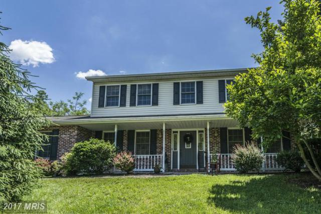 25 Deerfield Drive, Fort Ashby, WV 26719 (#MI9682746) :: Pearson Smith Realty