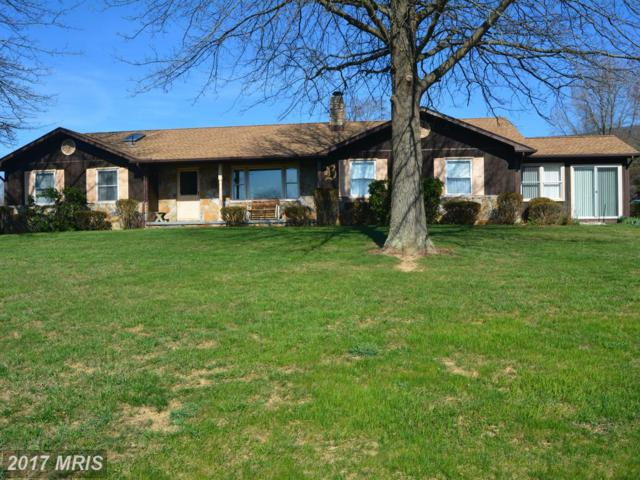92 Cloverleaf Court, Berkeley Springs, WV 25411 (#MO9628564) :: Pearson Smith Realty