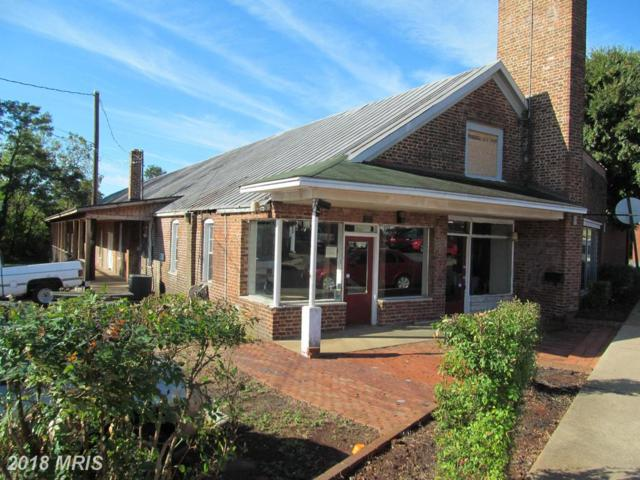 130-EAST Church Street, Orange, VA 22960 (#OR8467042) :: Bob Lucido Team of Keller Williams Integrity