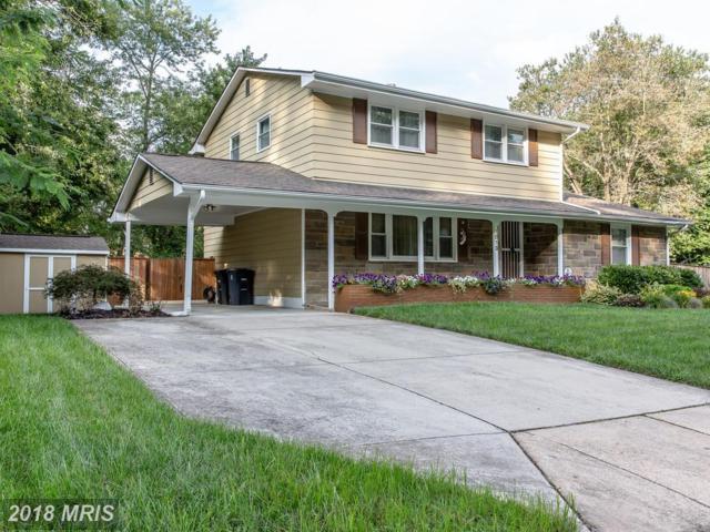 1819 Taylor Avenue, Fort Washington, MD 20744 (#PG10310397) :: Eric Stewart Group