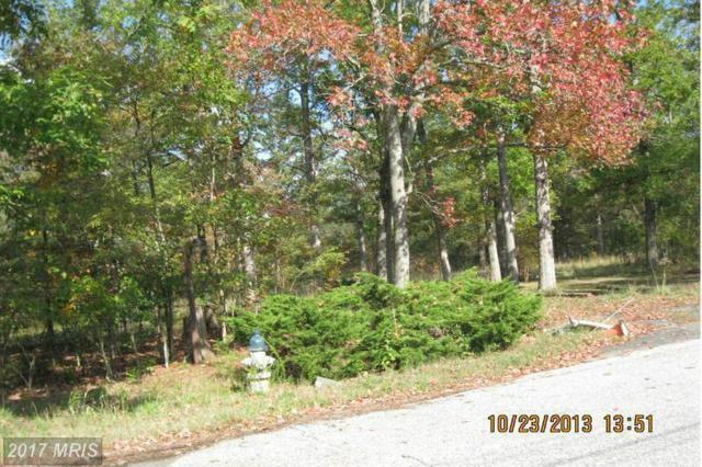 Timothy Road, Brandywine, MD 20613 (#PG8349656) :: LoCoMusings