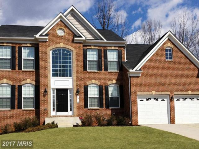 2108 Monticello Court, Fort Washington, MD 20744 (#PG8754234) :: Pearson Smith Realty