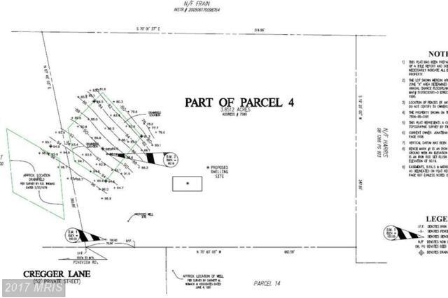 7580 Cregger Lane, Manassas, VA 20111 (#PW8664790) :: LoCoMusings