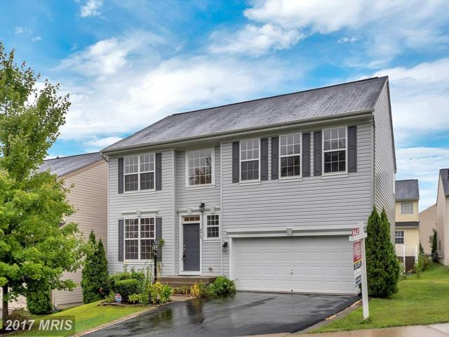 4013 Presidential Hill Loop, Dumfries, VA 22025 (#PW9980120) :: Pearson Smith Realty