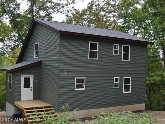 1334 Deer Rapids Road, Strasburg, VA 22657 (#SH9981342) :: Pearson Smith Realty