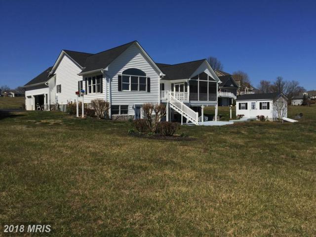 5715 Crescent Point Drive, Orange, VA 22960 (#SP10171711) :: The Bob & Ronna Group
