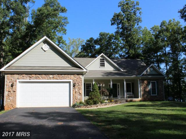 6110 Hidden View Drive, Mineral, VA 23117 (#SP9764916) :: Pearson Smith Realty