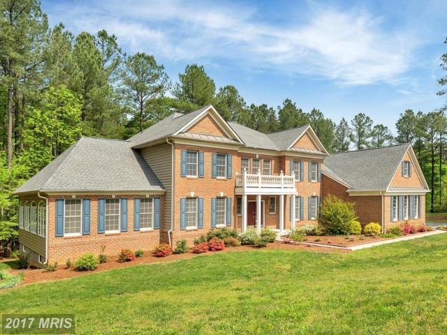 7709 Ashley Farms Drive, Fredericksburg, VA 22407 (#SP9911137) :: Pearson Smith Realty