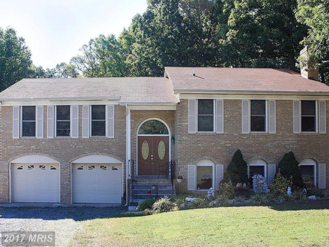 1574 Courthouse Road, Stafford, VA 22554 (#ST10065731) :: LoCoMusings