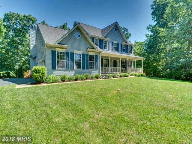 89 Gentle Breeze Circle, Fredericksburg, VA 22406 (#ST10263654) :: RE/MAX Executives