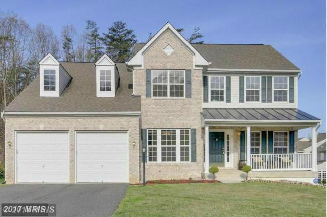4 Broyhill Court, Stafford, VA 22554 (#ST9600248) :: Pearson Smith Realty