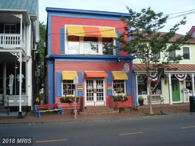 212 Talbot Street, Saint Michaels, MD 21663 (#TA8690050) :: Eric Stewart Group