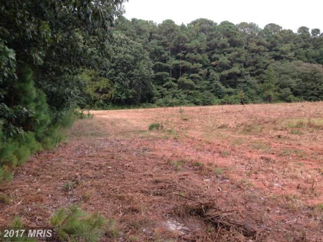 LOT #3 Cooper Point Road, Bozman, MD 21612 (#TA8708856) :: RE/MAX Coast and Country