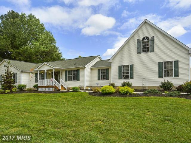 14061 Old Wye Mills Road, Wye Mills, MD 21679 (#TA9926963) :: Pearson Smith Realty