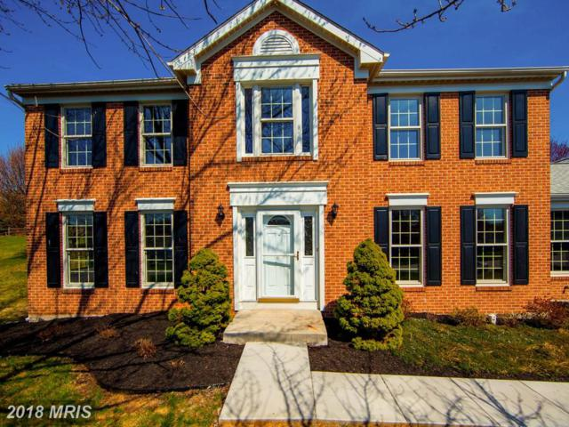 19524 Portsmouth Drive, Hagerstown, MD 21742 (#WA10209272) :: RE/MAX Executives