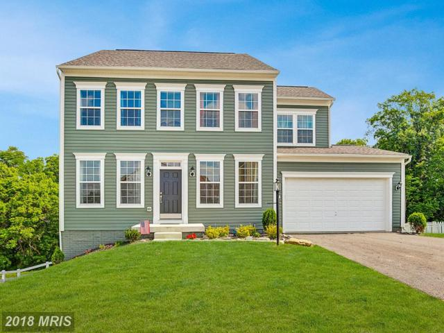 146 Stonecrest Circle, Keedysville, MD 21756 (#WA10328531) :: Browning Homes Group