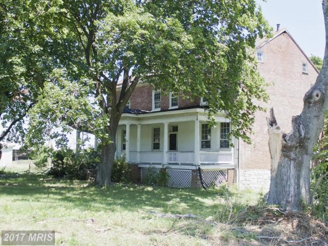 12715 Saint Paul Road, Clear Spring, MD 21722 (#WA8407280) :: Pearson Smith Realty