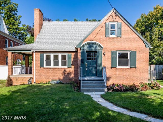 1309 Valley Avenue, Winchester, VA 22601 (#WI9972426) :: Pearson Smith Realty