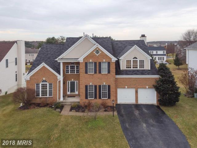 8212 Hortonia Point Drive, Millersville, MD 21108 (#AA10152905) :: Circadian Realty Group