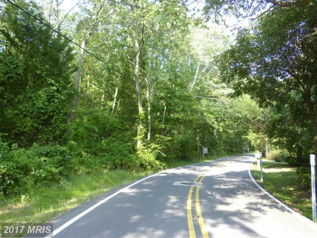 6512 Shady Side Road, Shady Side, MD 20764 (#AA8415783) :: Pearson Smith Realty