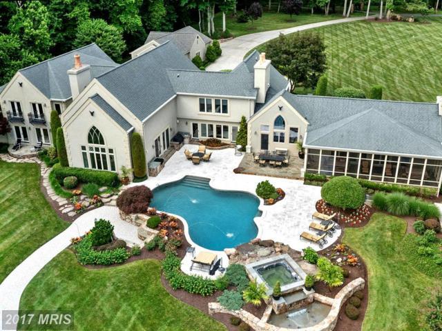 1524 Cedar Lane Farm Road, Annapolis, MD 21409 (#AA8671374) :: Pearson Smith Realty