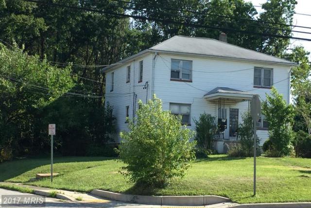 201 Packard Avenue, Glen Burnie, MD 21061 (#AA9702040) :: LoCoMusings