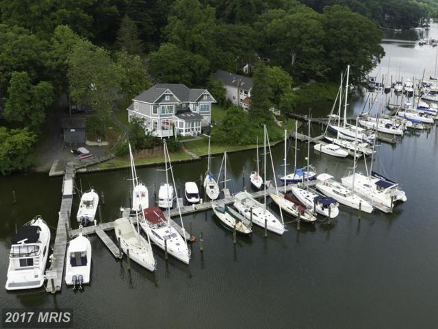1643 Orchard Beach Road, Annapolis, MD 21409 (#AA9750271) :: Pearson Smith Realty