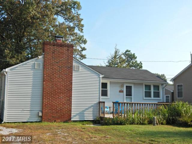 1724 Lake Avenue, Shady Side, MD 20764 (#AA9795962) :: Pearson Smith Realty