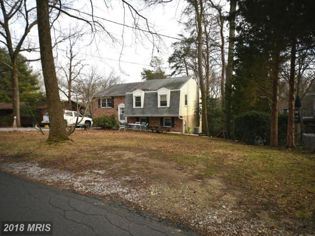 756 Dividing Creek Road, Arnold, MD 21012 (#AA9843051) :: Pearson Smith Realty