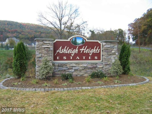 10601 Pearl View Place, Lavale, MD 21502 (#AL8038728) :: Pearson Smith Realty
