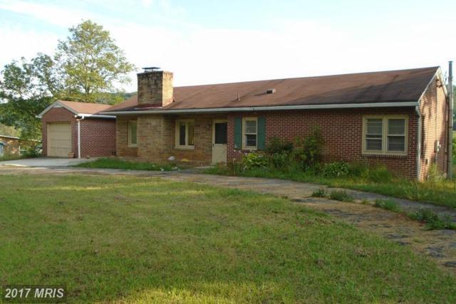 17308 Oldtown Road SE, Oldtown, MD 21555 (#AL9507051) :: LoCoMusings