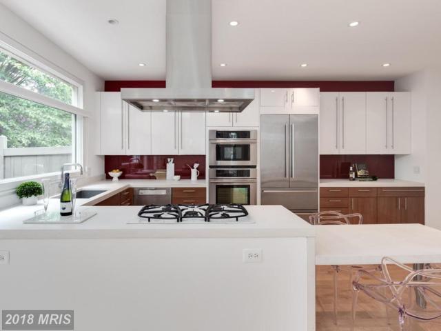 2123 21ST Road N, Arlington, VA 22201 (#AR10268426) :: Keller Williams Pat Hiban Real Estate Group