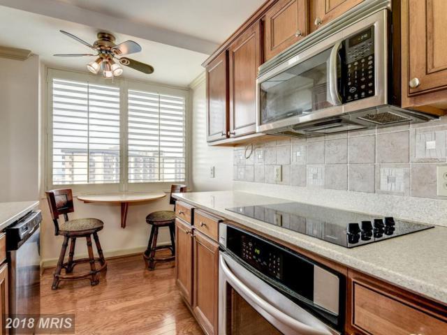 301 Beauregard Street #1216, Alexandria, VA 22312 (#AX10230146) :: Keller Williams Pat Hiban Real Estate Group