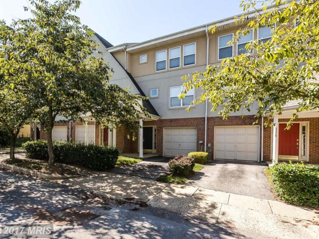 5218 Tabard Court, Baltimore, MD 21212 (#BA9774417) :: Pearson Smith Realty