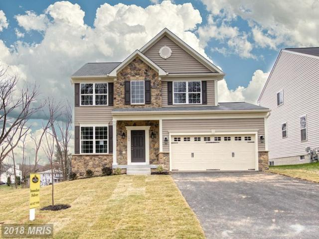 106 Byway Road, Owings Mills, MD 21117 (#BC9662145) :: Pearson Smith Realty