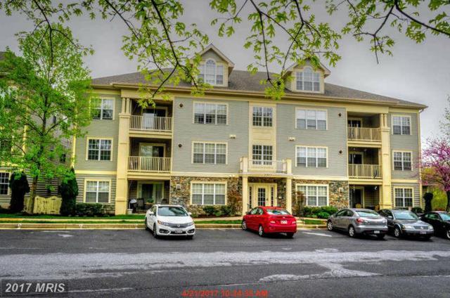 8803 Stone Ridge Circle #303, Pikesville, MD 21208 (#BC9788563) :: LoCoMusings