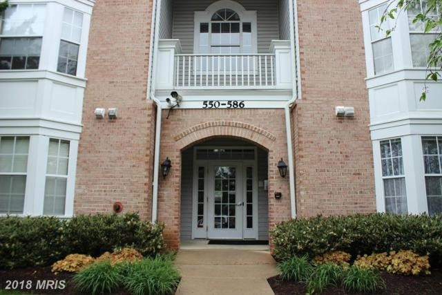 572 Kennington Road #572, Reisterstown, MD 21136 (#BC9933729) :: SURE Sales Group