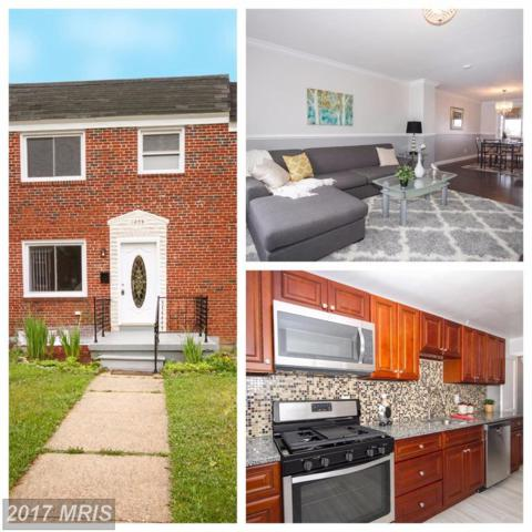 1249 Halstead Road, Baltimore, MD 21234 (#BC9955981) :: Pearson Smith Realty