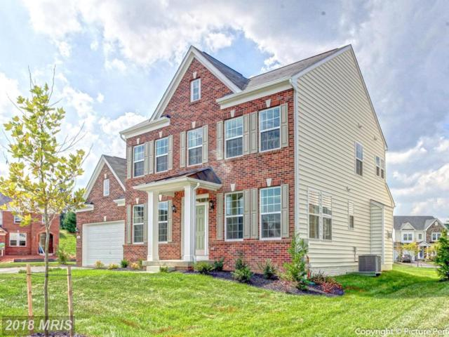 0 Mcwharton Way Fairfax 2 Plan, Bunker Hill, WV 25413 (#BE9805196) :: Browning Homes Group