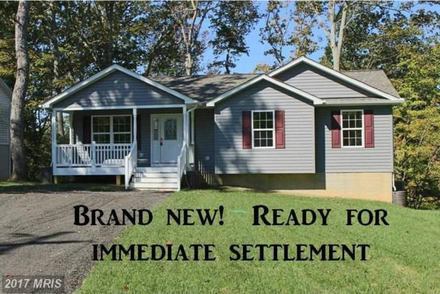 11605 Deadwood Drive, Lusby, MD 20657 (#CA9655011) :: LoCoMusings