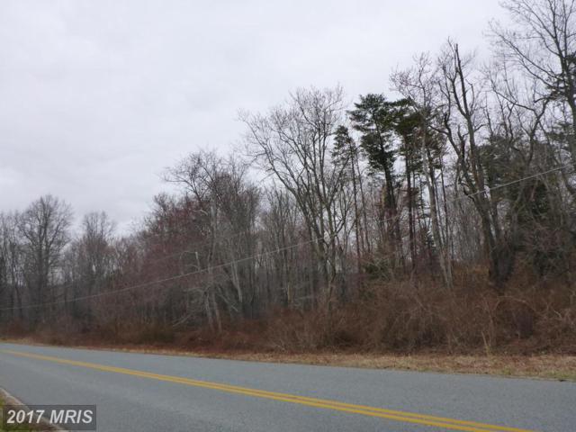 LOT 2 Ebenezer Church Road, North East, MD 21901 (#CC8334529) :: LoCoMusings