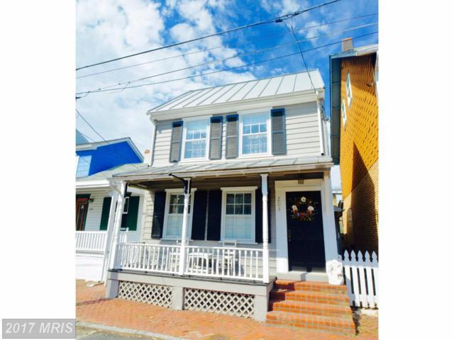 203 Bohemia Avenue, Chesapeake City, MD 21915 (#CC9888699) :: LoCoMusings